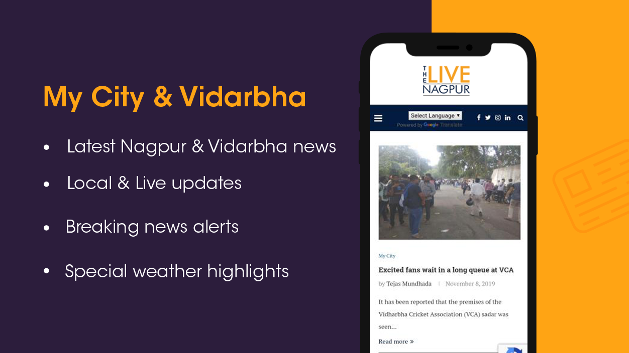 The Live Nagpur