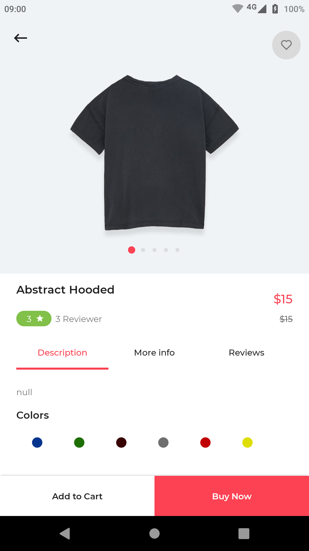 WooBox - Native Android & iOS App for WooCommerce