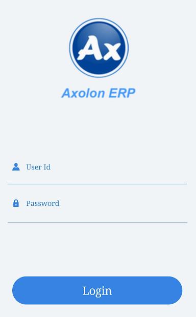 Axolon ERP