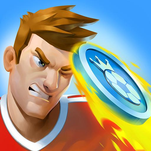 Fans of Soccer : Online Football Disc Challenge