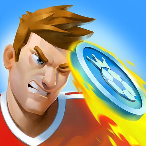 Fans of Soccer : Online Football Disc Challenge