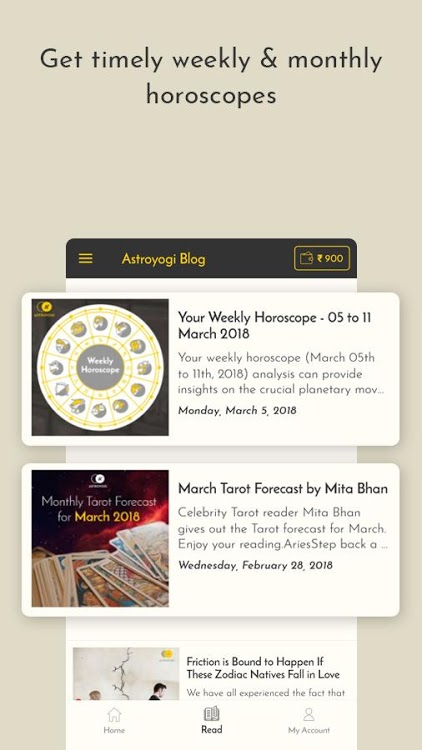 Astroyogi Astrologer: Online Astrology & Horoscope
