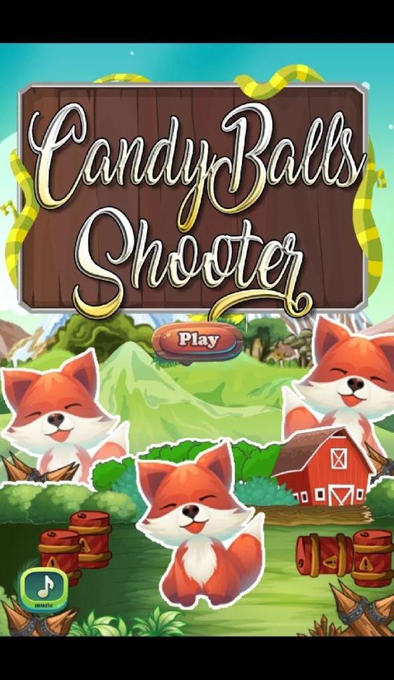 Candyballs Shooter