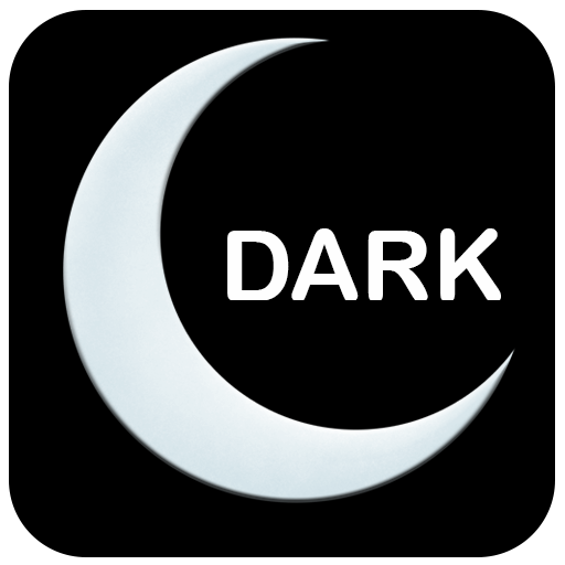 Dark Mode: Night Mode Screen Theme