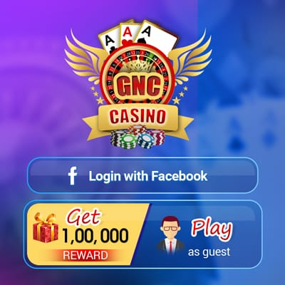 GNC Casino - Teen Patti Game Free Download