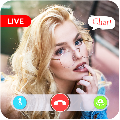 Live HD Video Call & Chat Guide