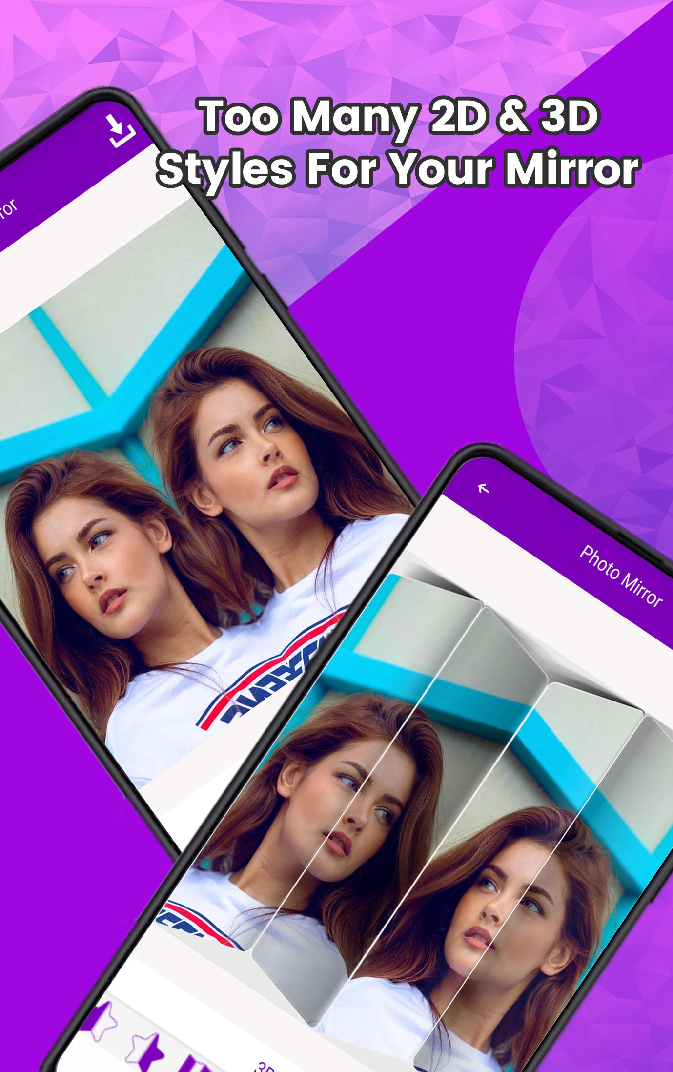 Photo image Mirror