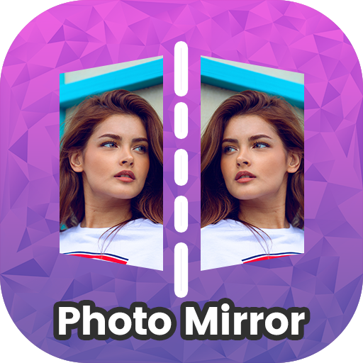 Photo image Mirror