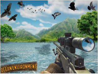Bird Hunting Simulator 2020