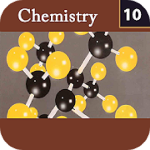 Chemistry 10th Class Punjab Board