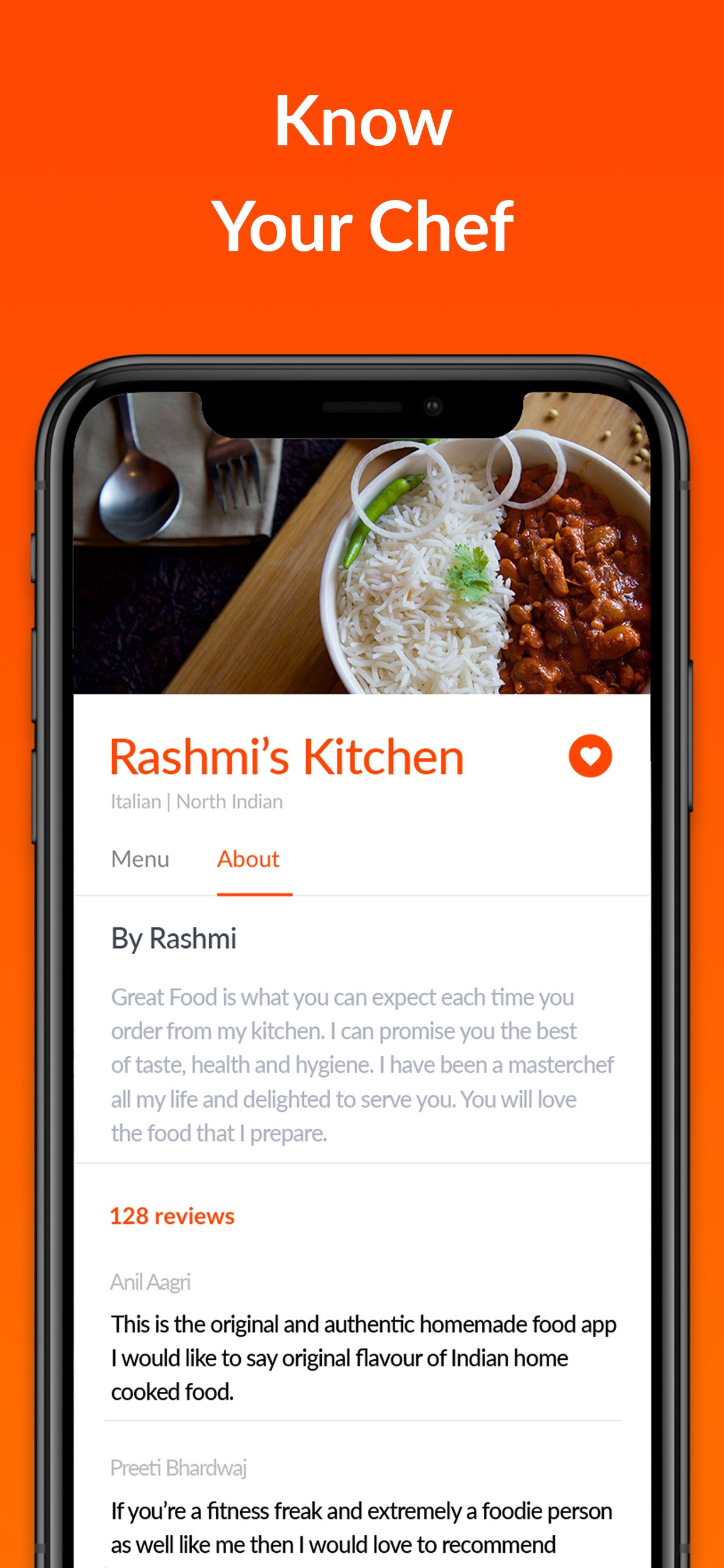 HomeFoodi Online Food Order Delivery in Noida