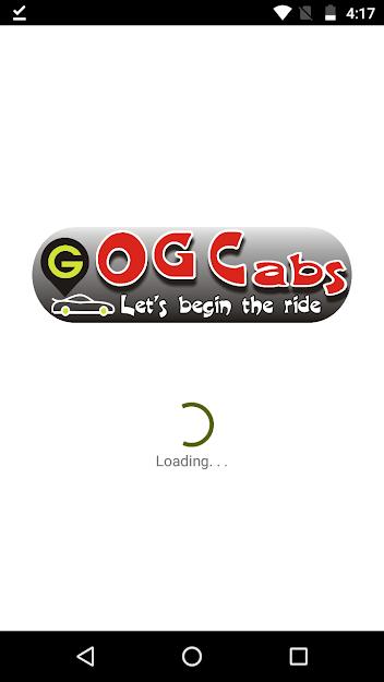 OG Cabs