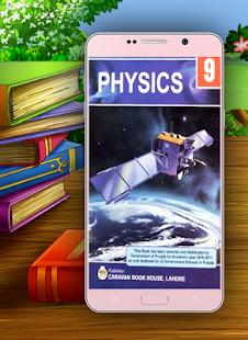 Physics 9th Class Punjab Board