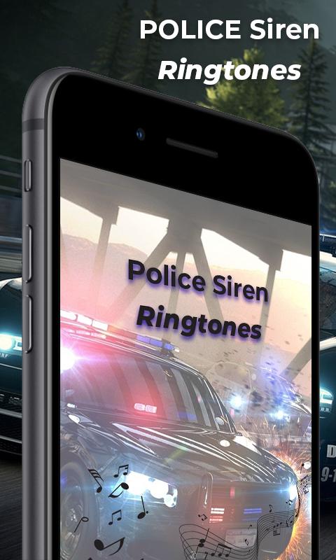 police ringtone – police siren ringtone