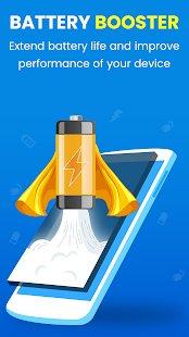 Advanced Phone Cleaner