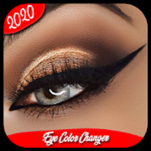 Eye Color Changer : Eye Lens Photo Editor 2020