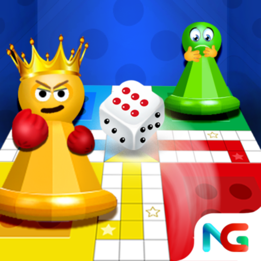 Ludo Game - Play with friends