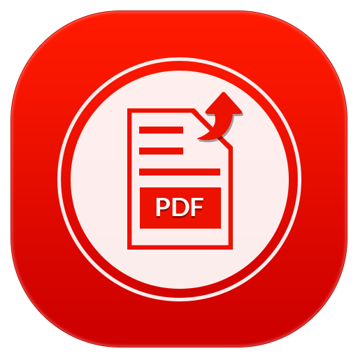 PDF Files Recovery App - Recover Deleted PDF Files