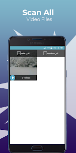 Recover video Lite