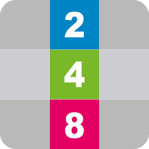 Columns 2048: Drop n Merge Numbers