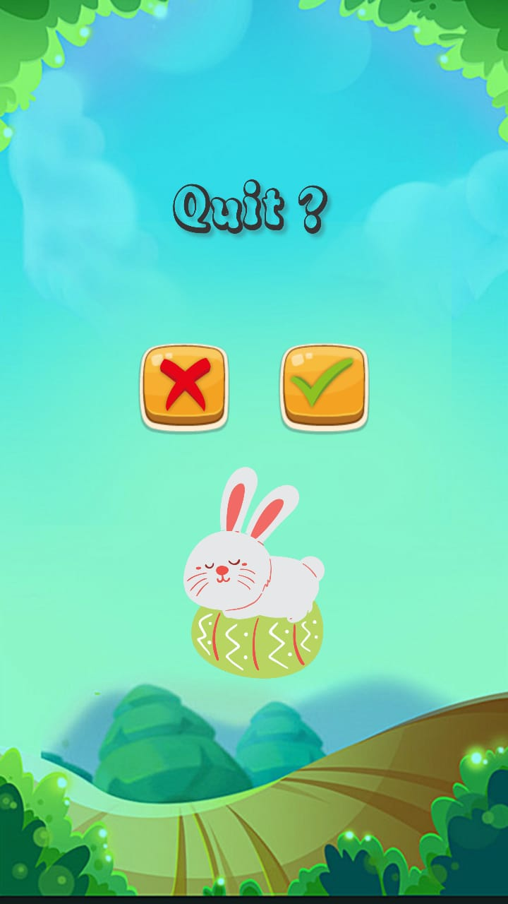 Happy Doodle Jump - Jump With Animals