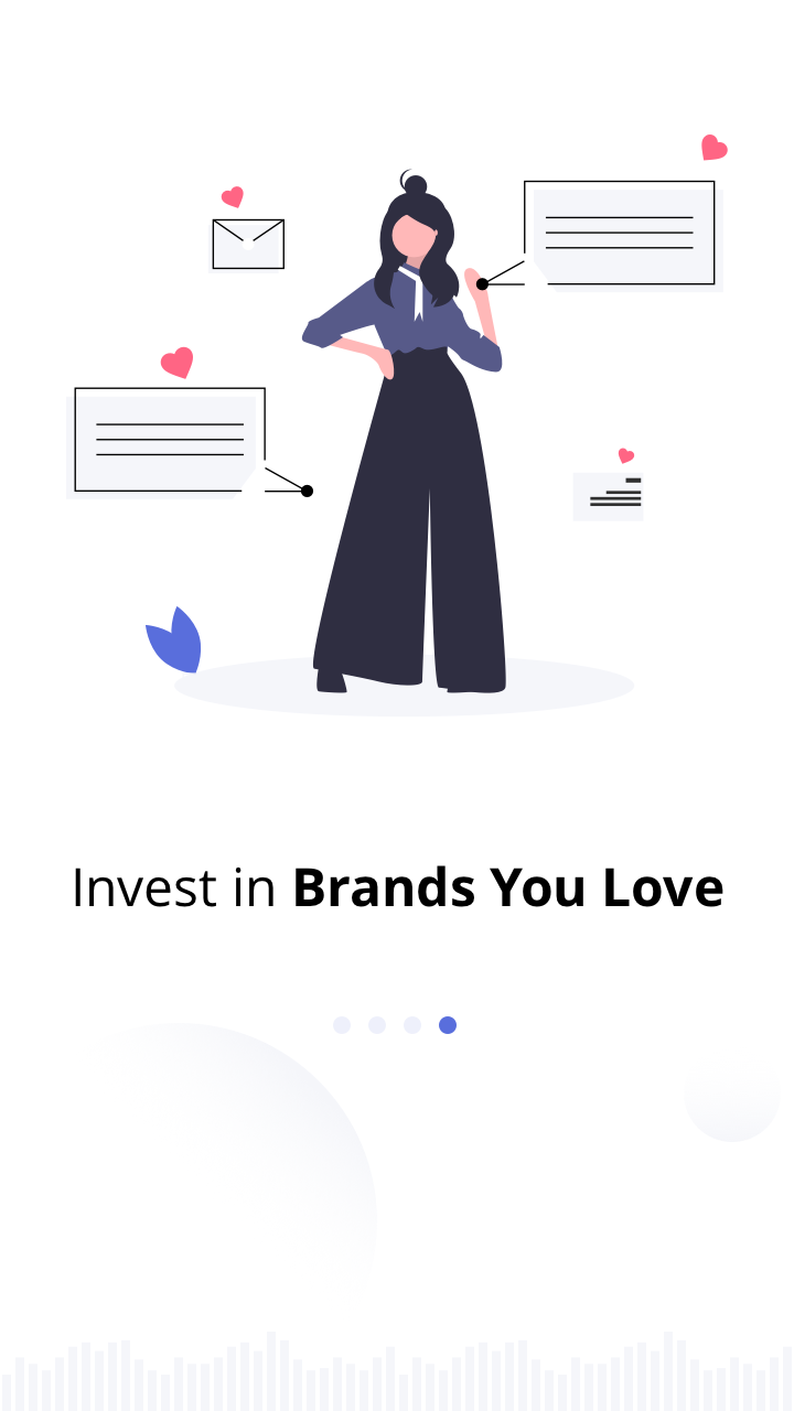 Invest19 – Stock Investing & Wealth Management App
