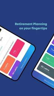 Investica Mutual Fund App