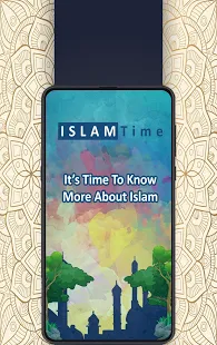 Islam Time