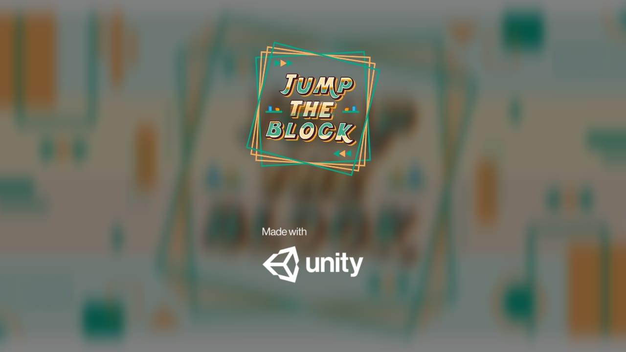 Jump The Blocks & Blast The Blocks