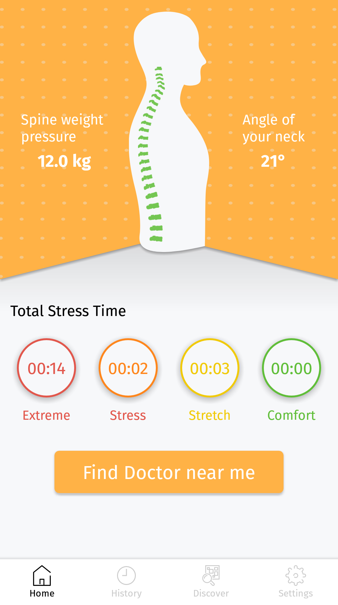 Neck & Spine Wellness
