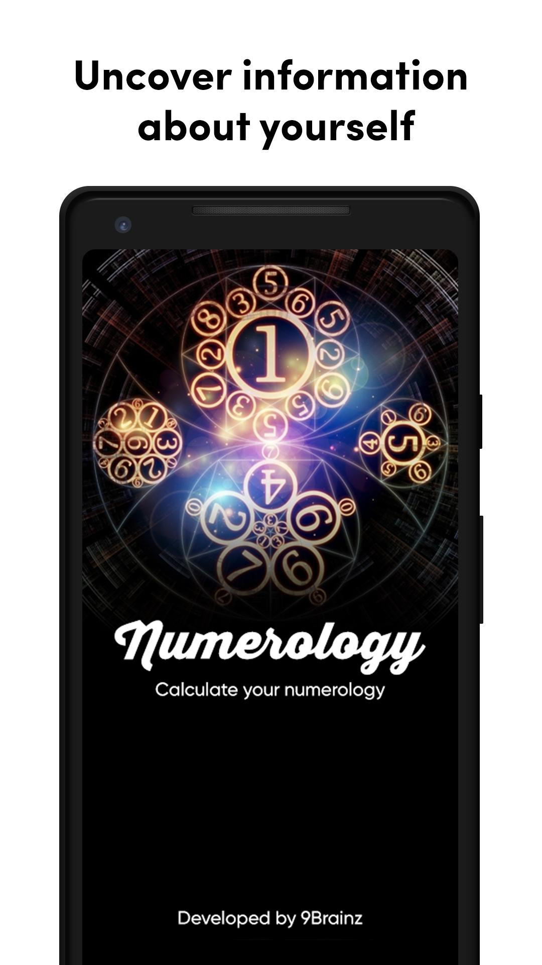Numerology - Path Of Life