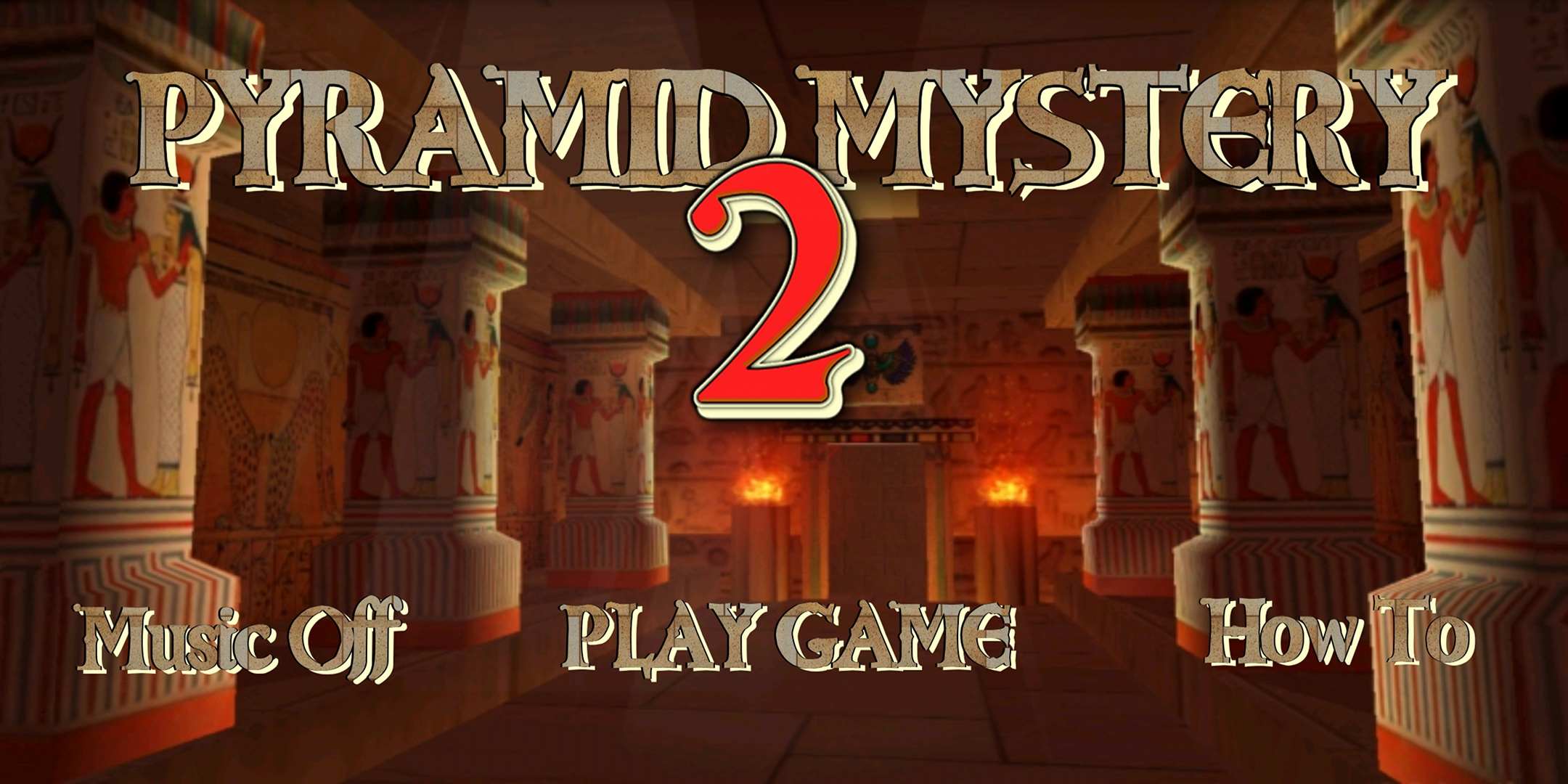 Pyramid Mystery 2