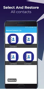 Recover Deleted contact number Pro
