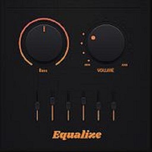 Sound Bass Equalizer pro