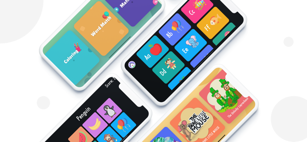 Storyio - For Kids