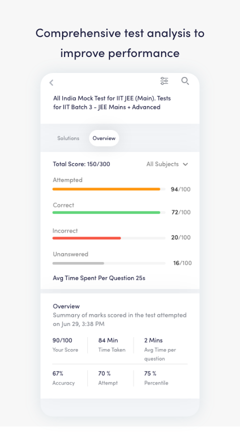 Turito - Live Learning App for IIT-JEE & NEET