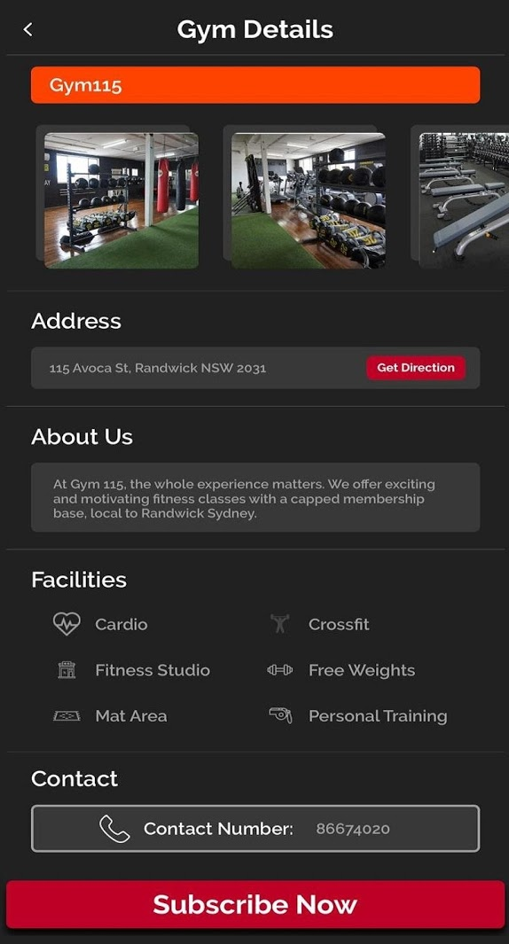 Ultimate Fitness Pass: One Door to Access Your Ultimate Fitness