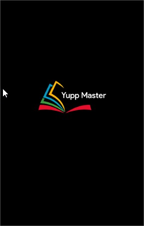 Yupp Master - Live Learning App for IIT-JEE & NEET
