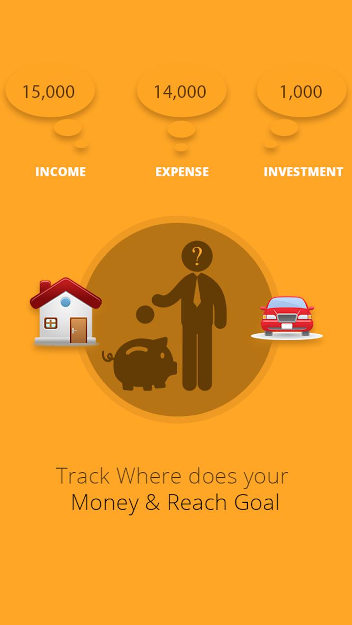 Budget Planner Tracker