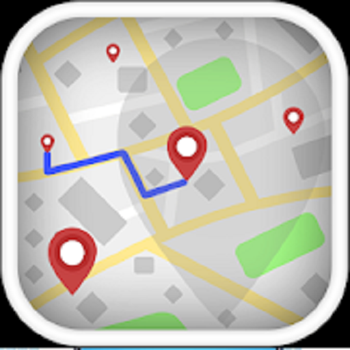 GPS Voice Navigation - Routes Direction