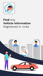 Indian Vehicle Details - RTO