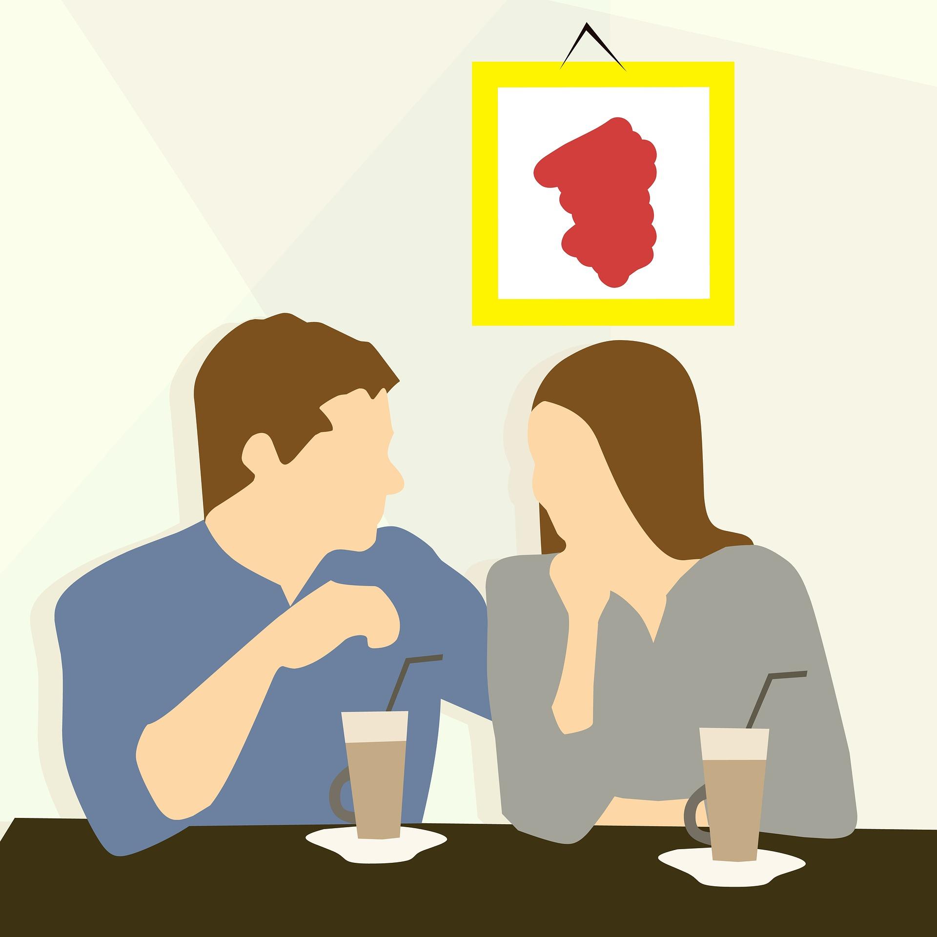 Meet-Dating App