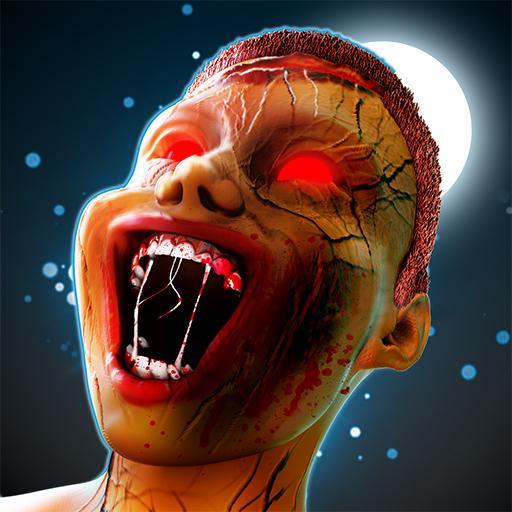 Zombie Shooter Dead Terror