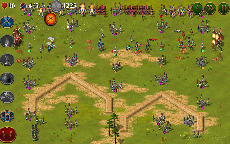 1812:Napoleon Wars