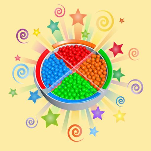 Bead Sort Color