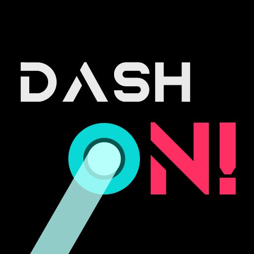 DASH ON!
