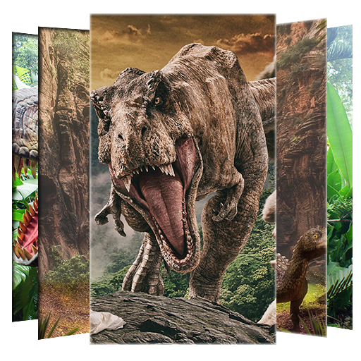 Dinosaur Wallpapers
