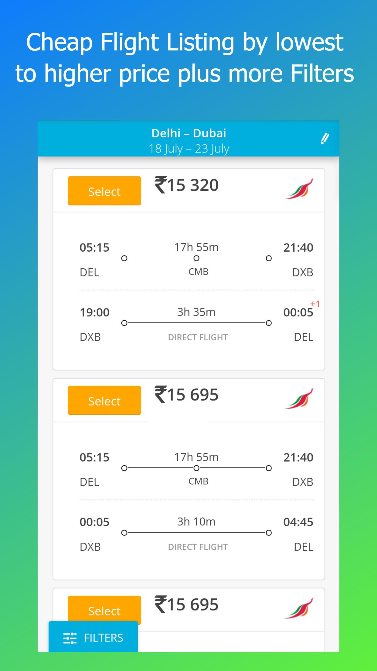 FastTreck Travels - Cheap Flight, Hotel & Holidays