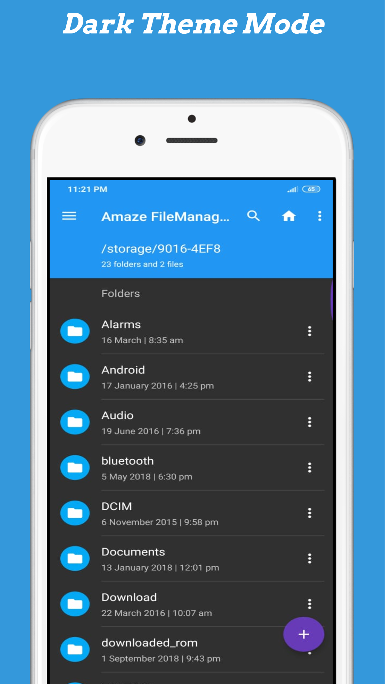 File Explorer Pro: FTP Server, SMB, Zip & Unzip