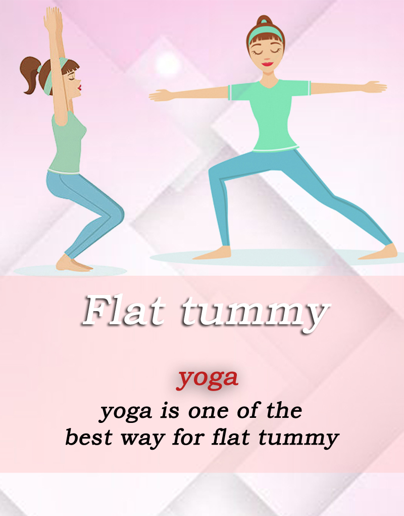 flat tummy app | flat stomach workout